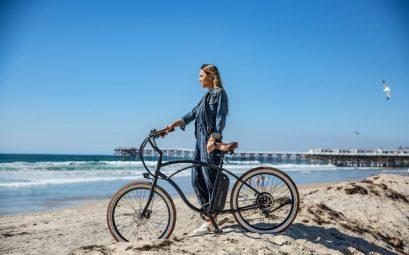 Les meilleurs vélos électriques pour femme: notre sélection