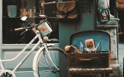 reparation vélo et aide coup de pouce